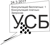 УСБ статистика 25